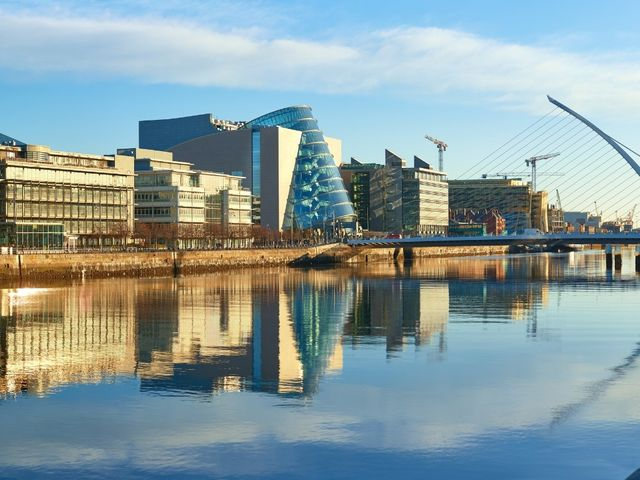 Asset Management Firms to pay new Central Bank of Ireland Additional Supervisory Levy featured image