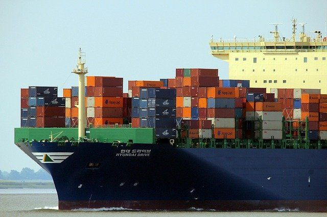 Critical nature of the global supply chain featured image