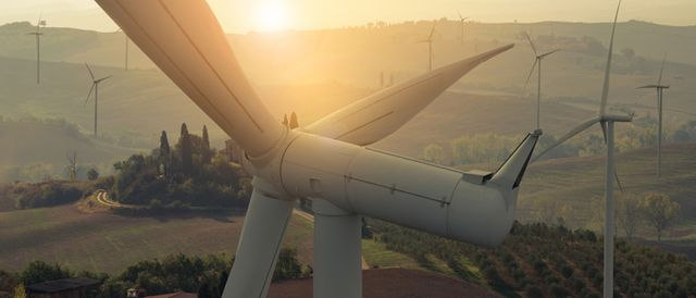 Green recovery in sight as one in four infrastructure funds expect to grow green assets more than a fifth by 2022   LinkingESG   Blogs   Linklaters featured image