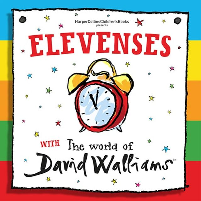 Daily stories with David Walliams featured image