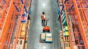 Demand in supply chain real estate