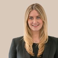 Rose Gosden, Solicitor, Howard Kennedy