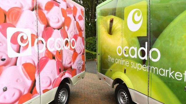 Ocado's rise to stock market prominence featured image