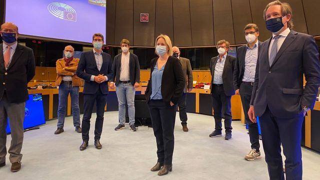 EU reaches political agreement on draft climate law - at last featured image