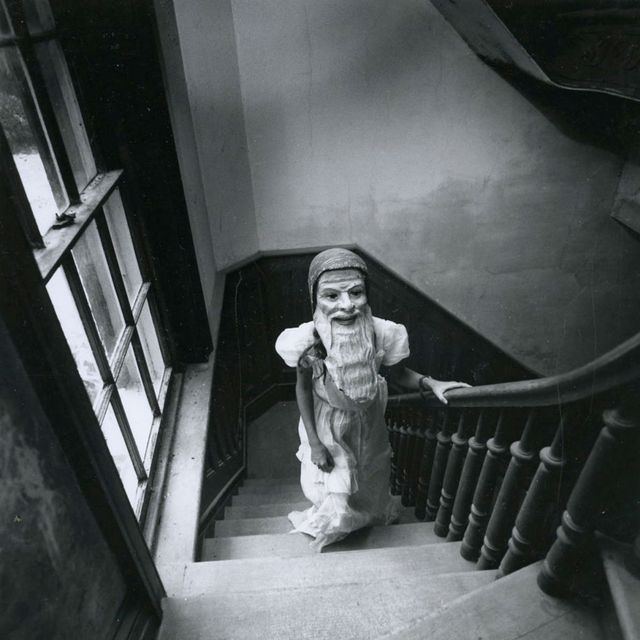 Photographs of Children's Nightmares featured image