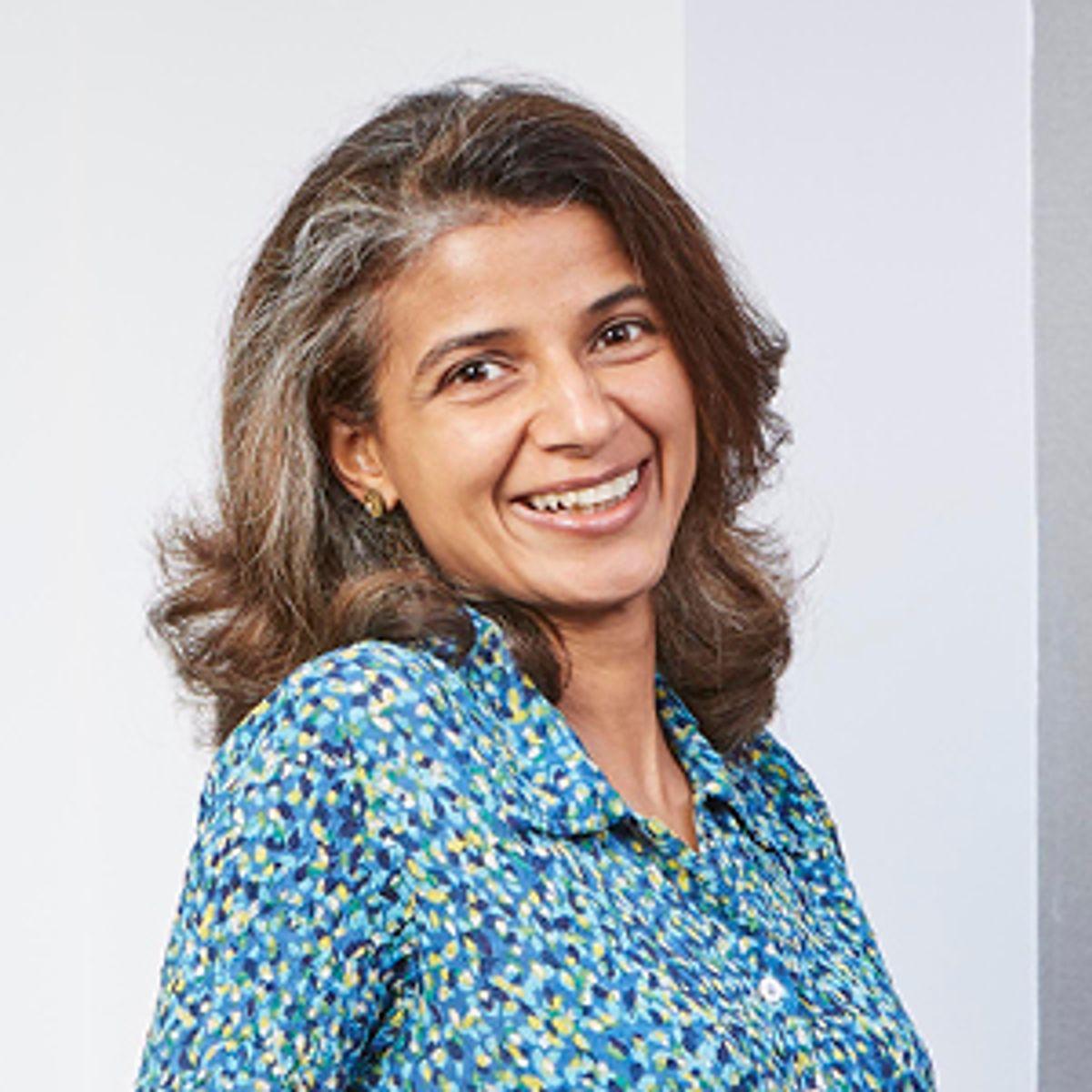 Nidhi Mukhuty