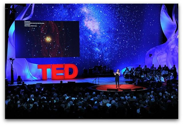 6 Ted Talks for personal and professional success featured image