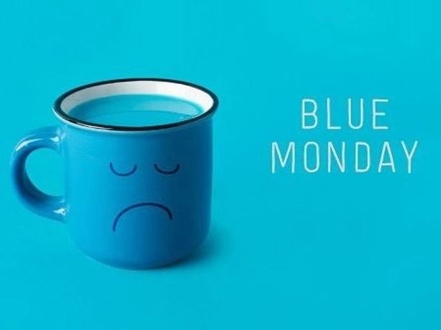How can you beat the 'Blue Monday' blues? featured image