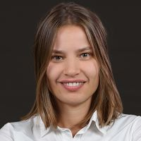 Eszter Varga, Associate - Intellectual Property and Technology, DLA Piper