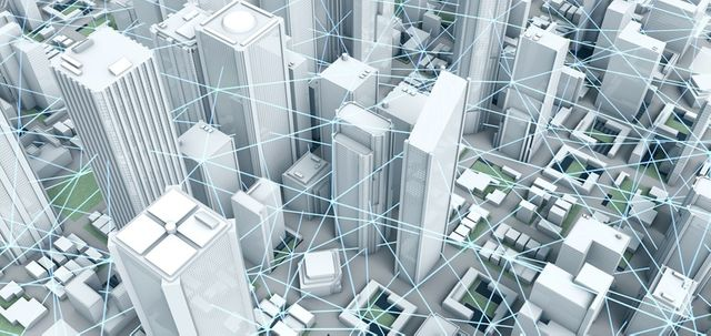 To manage IoT data, cities need 'system of systems' to break silos featured image