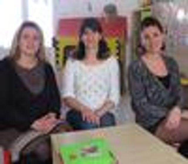 La poussée des maisons d'assistantes maternelles featured image