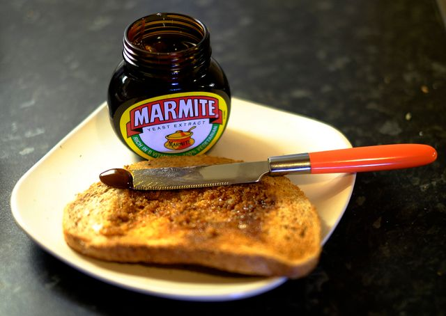 Unilever, half buttered but not quite Kraft toast featured image