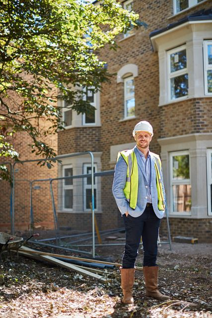 Property Finance on site with Lusso Homes featured image