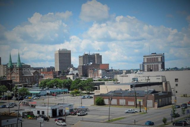 Local Officials Tout $300,000 USEPA Grant for Brownfield Assessment featured image