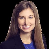 Rebecca Curwin, Associate, Freshfields Bruckhaus Deringer