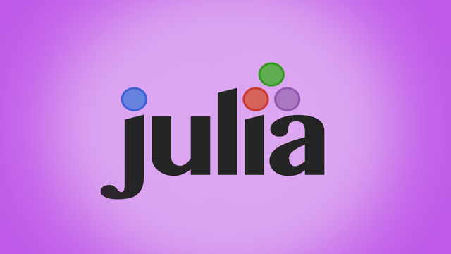 Julia Programming Language – A True Python Alternative featured image