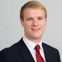 Benjamin Guest, Associate, Freshfields Bruckhaus Deringer