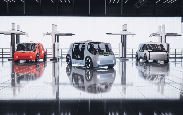 Ready or not? - Autonomous vehicles are coming and they represent a change to more than just driving featured image
