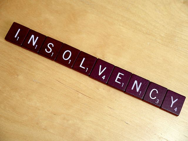 Company Director? Are you at risk from changes to insolvency laws? featured image