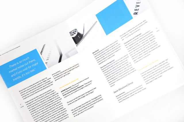 'In-bound' Content Marketing Collateral - Does anyone read it? featured image