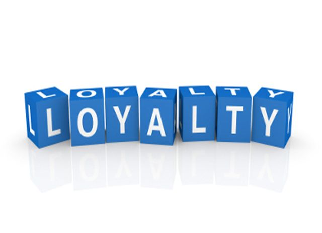 Loyalty - dead or alive? featured image