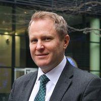 Stuart Royden-Turner, Associate Director, Deloitte
