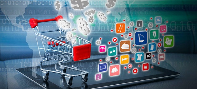 Retail technology - themes from NRF featured image