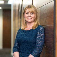 Karen Procter, Partner, Tech Exec, Shoosmiths