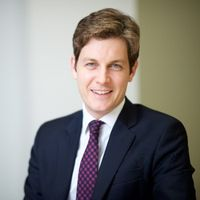 Rhys James, Partner and Head of Executive Risks, Paragon Brokers