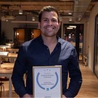 Erik Rivas, Employer Brand Manager, Grant Thornton UK