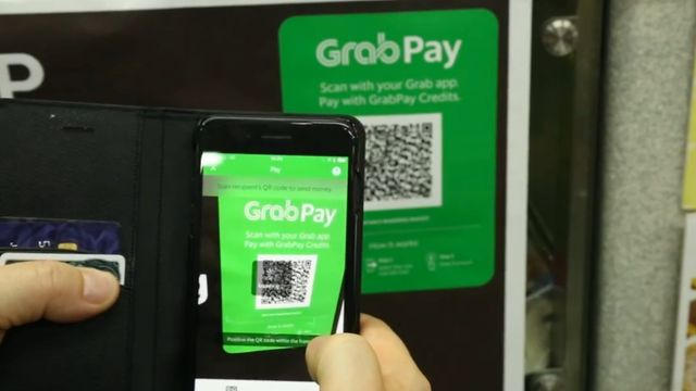 Grab said to consider spinning out financial services unit with Ant, PayPal featured image