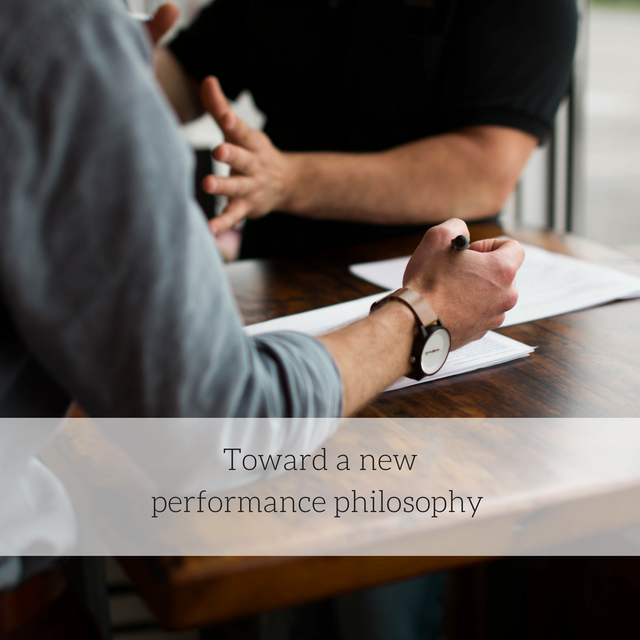 The ugly truth about performance management and why it needs to change featured image