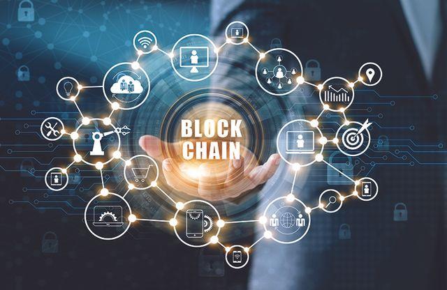 Understanding Blockchain featured image