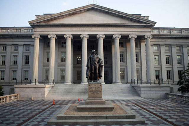 Treasury Department Starts Sifting Through Online-Lending Industry featured image