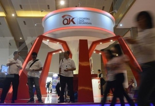 Less than half of 120 fintech firms registered at OJK featured image