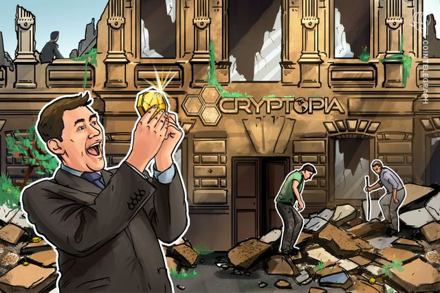 Liquidation of hacked exchange Cryptopia leads to cryptoasset property ruling in New Zealand featured image