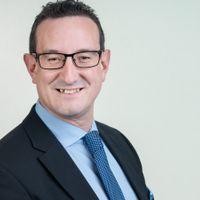 Michael Axe, Senior Associate, Gardner Leader