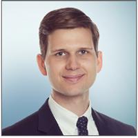 Hendric Labonté, Associate, Freshfields Bruckhaus Deringer