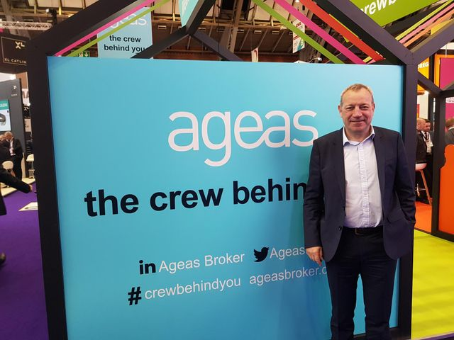 Ageas chief executive warns of unsustainable premium prices featured image