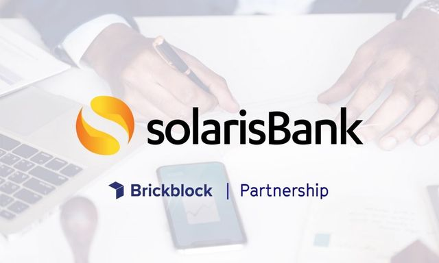 Brickblock and SolarisBank partner to digitize investor clearance process featured image