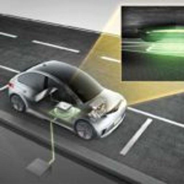 Continental Reveals New Wireless EV Charging System featured image
