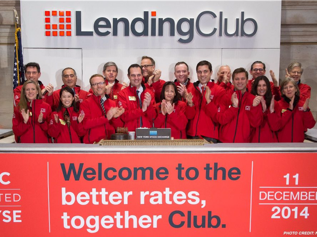 The tide may be turning for Lending Club featured image