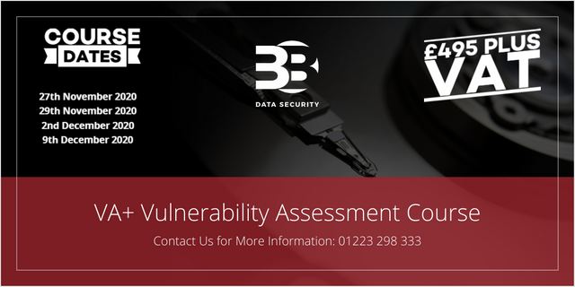 VA+ Training for Cyber Essentials Assessors featured image