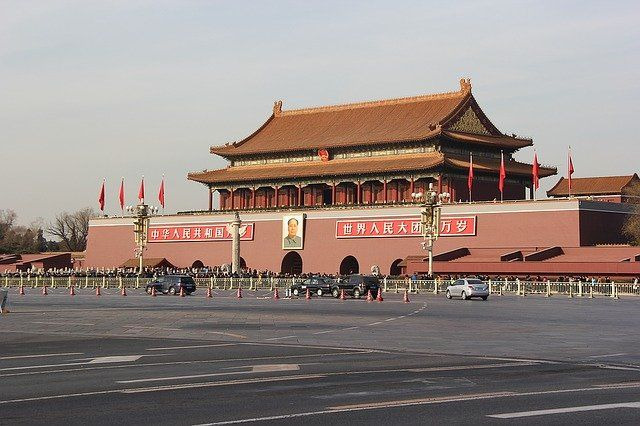 China's Anniversary: Can Anything Spoil the Party? featured image