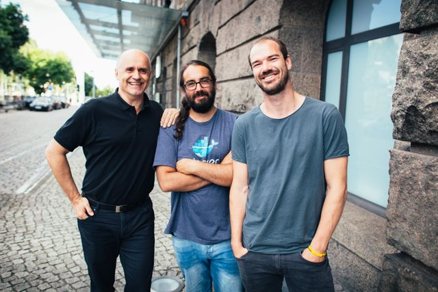 Coya raises $10m Seed round featured image