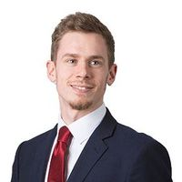 Will Eggleston, Trainee Solicitor, Brabners LLP