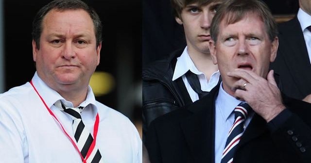 Ashley 0 - 1 King: Judge reins in Sports Direct featured image