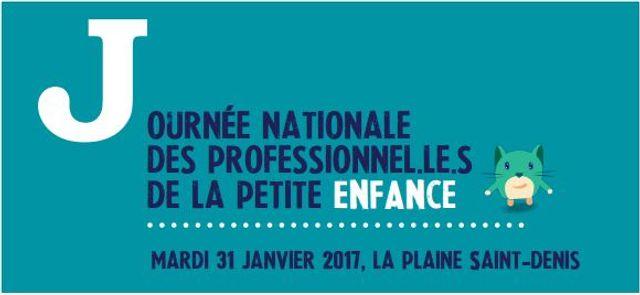 Les annonces lors de la journée nationale des professionnels Petite Enfance featured image