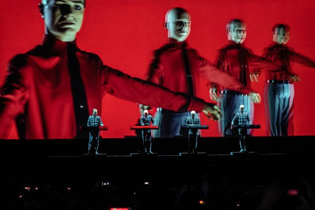 Kraftwerk win 20-year copyright battle over 2-second music sample featured image