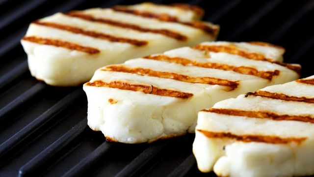 Cypriot EU Win - Halloumi Receives Protected Designation of Origin (PDO) featured image